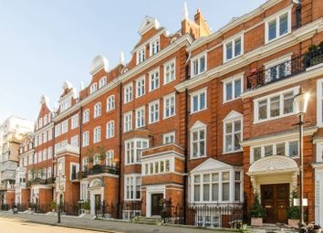 Thumbnail 3 bed flat for sale in Lennox Gardens, London