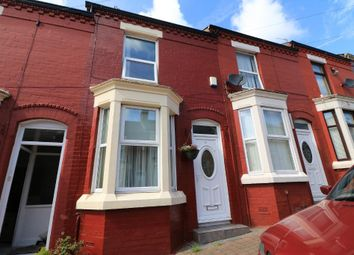 Thumbnail 2 bed terraced house for sale in Draycott Street, Dingle, Liverpool
