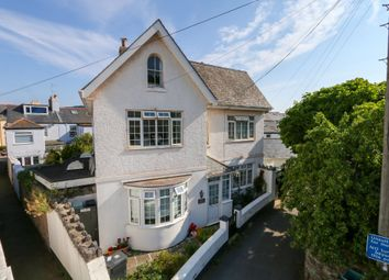 Thumbnail 1 bedroom flat for sale in Waverley Terrace, Dagmar Street, Shaldon, Teignmouth