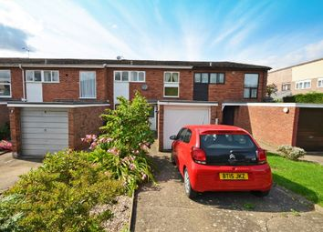 Thumbnail 3 bed terraced house for sale in Don Cerce Close, Dunchurch, Rugby