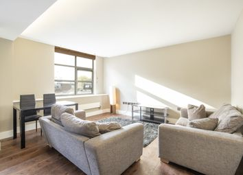 Thumbnail 2 bed flat to rent in St. John's Place, London