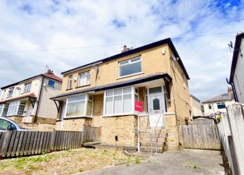 2 bed semi-detached house for sale in Thornhill Grove, Shipley BD18