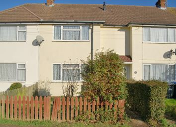 Thumbnail 2 bed terraced house to rent in Cants Lane, Burgess Hill