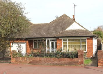 Thumbnail 3 bedroom bungalow for sale in Thorpe Hall Avenue, Southend-On-Sea