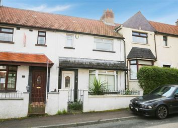 Thumbnail 3 bed terraced house for sale in Bennett Drive, Belfast, County Antrim