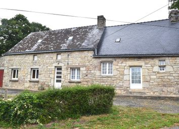 Thumbnail 2 bed detached house for sale in 56240 Berné, Morbihan, Brittany, France