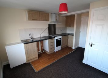 Thumbnail 1 bed terraced house to rent in Parliament Road, Middlesbrough, North Yorkshire