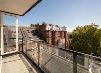 Thumbnail 4 bed flat to rent in Hyde Park Gate, London
