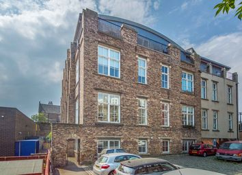 Thumbnail 4 bed flat for sale in Queen Charlotte Street, Leith, Edinburgh
