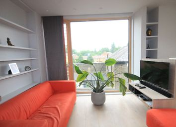Thumbnail 2 bed terraced house to rent in Tralfager Square, Homerton