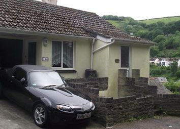 Thumbnail 3 bedroom maisonette to rent in Victoria Road, Dartmouth