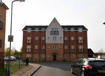 2 bed flat to rent in Mill House, Southbridge, Northampton NN4