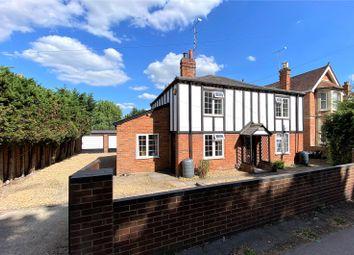 4 bed detached house for sale in Basingstoke Road, Spencers Wood, Reading, Berkshire RG7