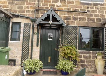 Thumbnail 1 bed cottage to rent in West Terrace, Milford