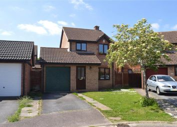 Thumbnail 3 bed link-detached house for sale in Wansbeck Green, Taunton, Somerset