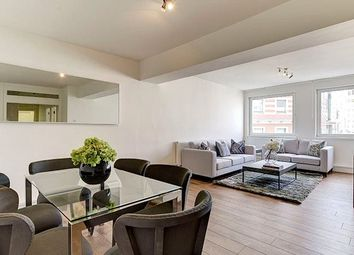 Thumbnail 2 bed flat to rent in Luke House, Abbey Orchard Street, Westminster, London