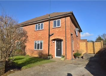 Thumbnail 3 bed semi-detached house for sale in Stafford Way, Sevenoaks, Kent
