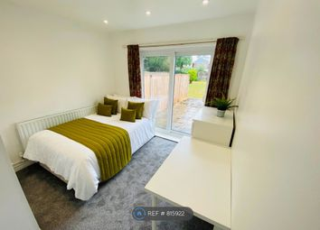 Room to rent in Harefield Road, Southampton SO17