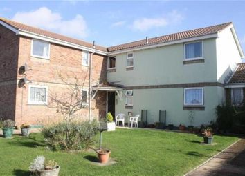 Thumbnail 1 bed flat for sale in The Doves, Weymouth