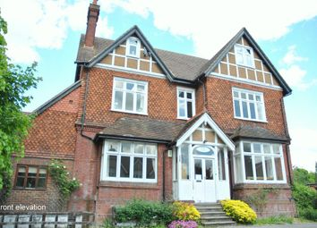 Thumbnail 1 bed flat to rent in Somers Road, Reigate