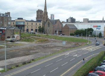 Thumbnail Land for sale in Greenmarket, Dundee