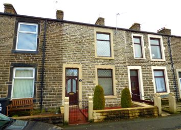 Thumbnail 2 bed terraced house for sale in Alder Street, Rawtenstall, Rossendale