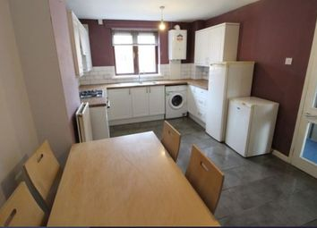 4 bed flat to rent in Summer Street, Sheffield S3