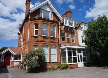 Thumbnail 1 bed flat for sale in 6 Owls Road, Bournemouth