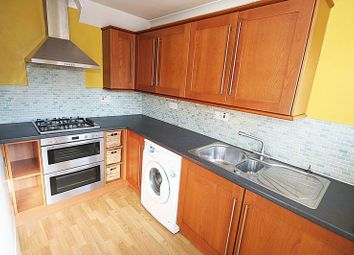 2 bed terraced house for sale in Mulberry Crescent, Methil, Leven KY8