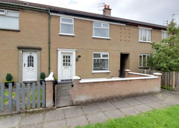 Thumbnail 3 bed terraced house for sale in Spelga Place, Newtownards