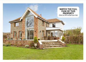 Thumbnail 5 bedroom detached house for sale in Morston Road, Blakeney, Holt