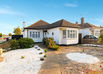 3 bed detached bungalow for sale in Poynings Avenue, Southend-On-Sea SS2