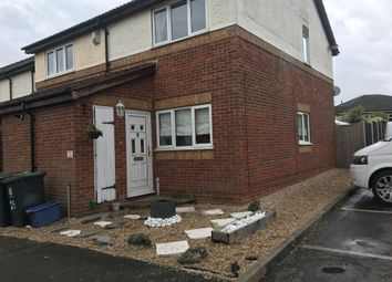 Thumbnail 2 bed terraced house to rent in Old Oaks, Waltham Abbey