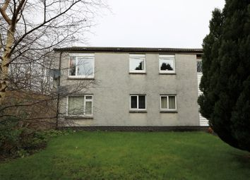 Thumbnail 2 bed flat for sale in Castle Vale, Stirling