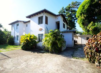 Thumbnail Block of flats for sale in Tree Tops, Navy Gardens, Christ Church, Barbados