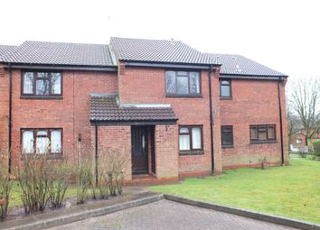 Thumbnail 1 bedroom maisonette to rent in Fledburgh Drive, Sutton Coldfield