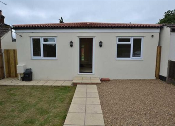 Thumbnail 2 bed bungalow to rent in Hazlewood Road, Cudham