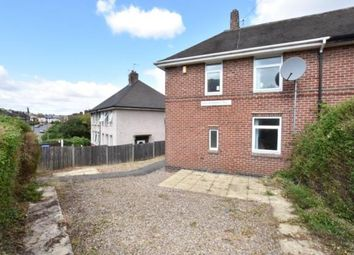 Thumbnail 2 bed semi-detached house for sale in Drummond Road, Sheffield, South Yorkshire