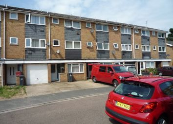 Thumbnail 4 bed town house to rent in Aplin Way Off Osterley Road, Isleworth
