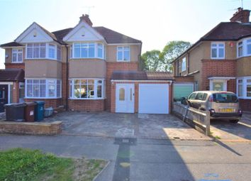 Holmdene Avenue, Harrow HA2. 3 bed semi-detached house
