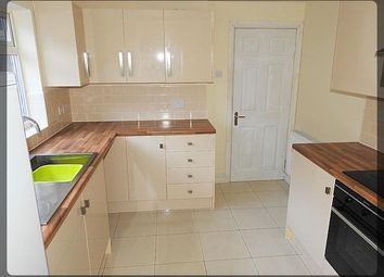 Thumbnail 4 bed end terrace house to rent in Lake View, Holderness Road, Hull