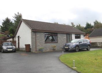 Thumbnail 4 bed detached house to rent in Cameron Crescent, Cumnock