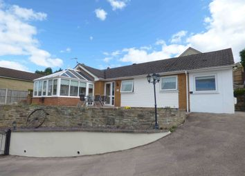 Thumbnail 3 bed detached bungalow for sale in Victoria Street, Cinderford