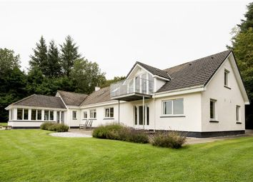 Thumbnail 5 bed detached house for sale in Balnain, Drumnadrochit, Inverness, Highland
