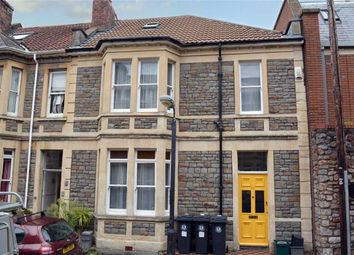 Thumbnail 4 bed terraced house for sale in Alma Road Avenue, Clifton, Bristol