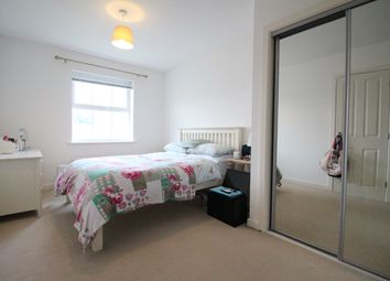 Thumbnail 2 bed flat to rent in Nightingale Mews, Costessey