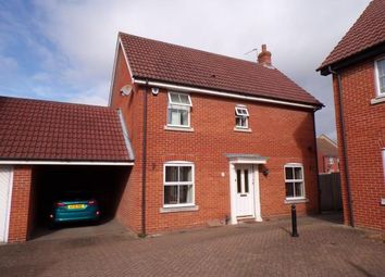3 bed detached house for sale in Chafford Hundred, Grays, Essex RM16