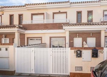 Thumbnail 3 bed town house for sale in Spain, Murcia, San Pedro Del Pinatar
