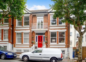 4 bed end terrace house for sale in St. James's Avenue, Brighton BN2