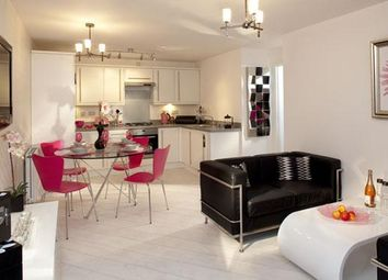 """Thumbnail 2 bed property for sale in """"Amble"""" at Prior Deram Walk, Coventry"""